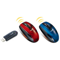 Wireless Mini Navigator Mouse Genius