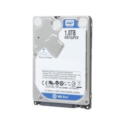 Disco Rigido WD 1 TB 5400RPM SATA  2.5""