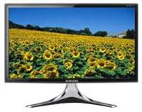 Monitor LCD 19&quot; Widescreen BX1950 Samsung de LED