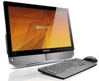 "LENOVO B520 CORE I5 - BLUE-RAY- 3D 23""TOUCH LED GT55M"